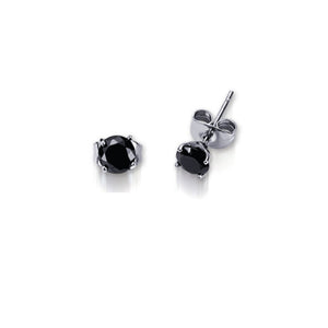 ESJ03 STAINLESS STEEL EAR STUD (price by per pair)