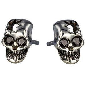 ESS294 STAINLESS STEEL EARRING