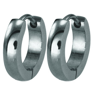 ESS365 STAINLESS STEEL EARRING