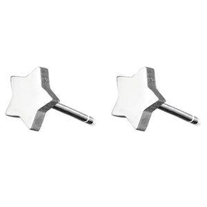 ESS40 STAINLESS STEEL EAR STUDS
