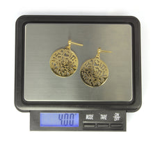Load image into Gallery viewer, ESS434 STAINLESS STEEL EARRING