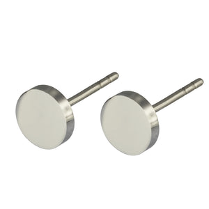 ESS646 STAINLESS STEEL EARRING