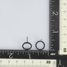 Load image into Gallery viewer, ESS648 STAINLESS STEEL EARRING