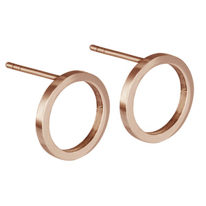 ESS648 STAINLESS STEEL EARRING