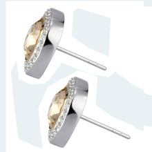 Load image into Gallery viewer, ESS668 STAINLESS STEEL EARRING