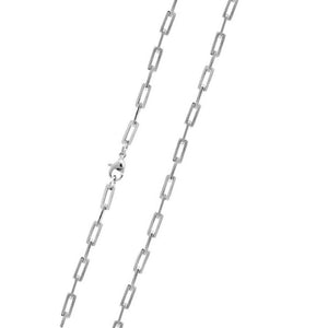 EXC07 STAINLESS STEEL CHAIN GET HOOKED INORI