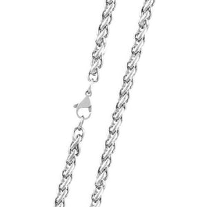 EXC23 STAINLESS STEEL CHAIN