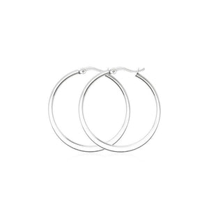 EXER14 STAINLESS STEEL EARRING EXCITEMENT INORI