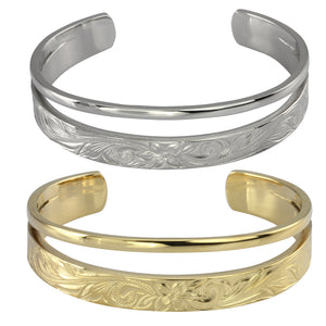 GBSG130 STAINLESS STEEL BANGLE