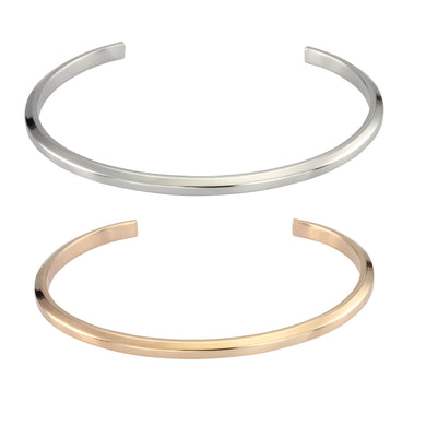 GBSG133 STAINLESS STEEL BANGLE