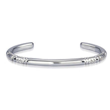 Load image into Gallery viewer, GBSG37 STAINLESS STEEL BANGLE