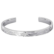 Load image into Gallery viewer, GBSG60 STAINLESS STEEL BANGLE