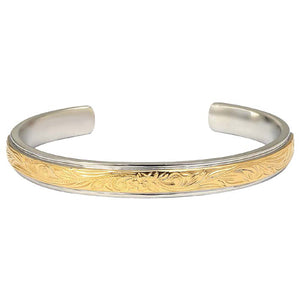 GBSG66 STAINLESS STEEL BANGLE