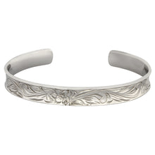 Load image into Gallery viewer, GBSG85 STAINLESS STEEL BANGLE