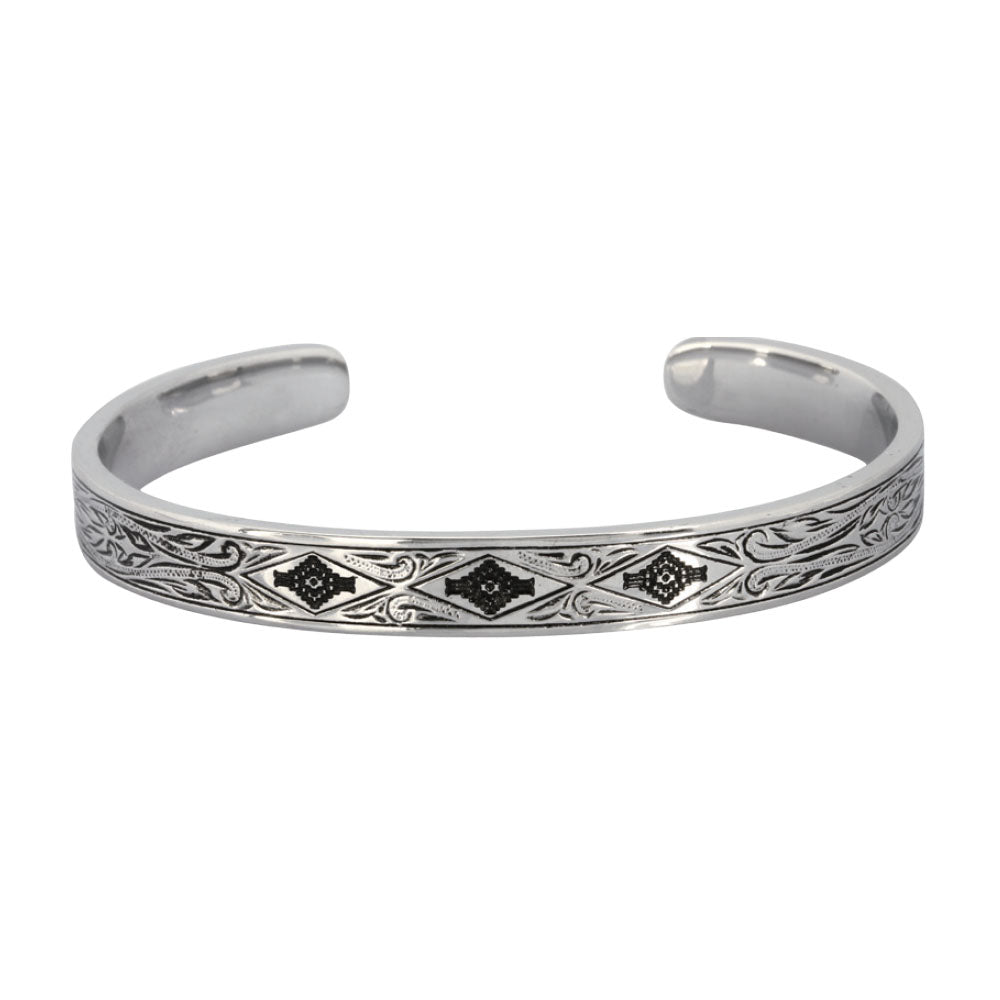 GBSG92 Stainless Steel Bangle