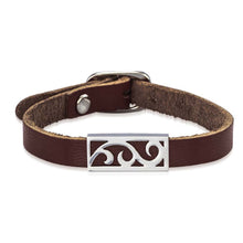 Load image into Gallery viewer, GBSS67 STAINLESS STEEL BRACELET