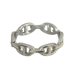GRSS704 STAINLESS STEEL RING