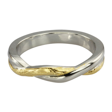 GRSS656 STAINLESS STEEL RING
