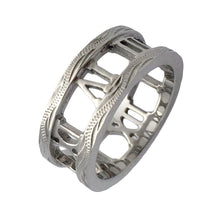 Load image into Gallery viewer, GRSS661 STAINLESS STEEL RING