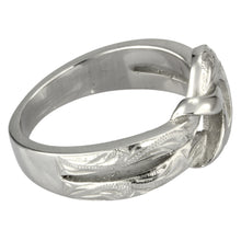 Load image into Gallery viewer, GRSS659 STAINLESS STEEL RING