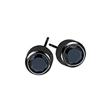 Load image into Gallery viewer, GESS01 STAINLESS STEEL EAR STUD   (price by per Pair)