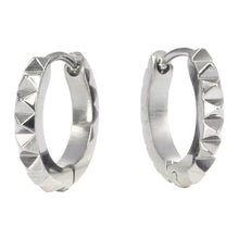Load image into Gallery viewer, GESS116 STAINLESS STEEL EARRING (price by per Pair)