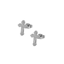 Load image into Gallery viewer, GESS135 Stainless Steel Earring