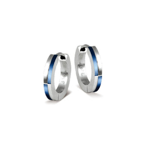 GESS69 STAINLESS STEEL EARRING(price by per Pair)