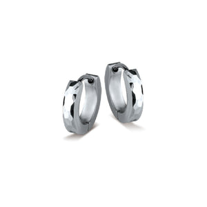 GESS93 STAINLESS STEEL EARRING(price by per Pair)