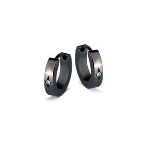 GESS94 STAINLESS STEEL EARRING (price by per Pair)