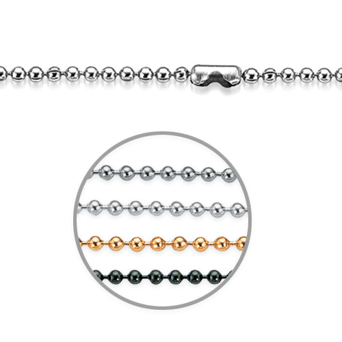 GNSSB03 STAINLESS STEEL CHAIN