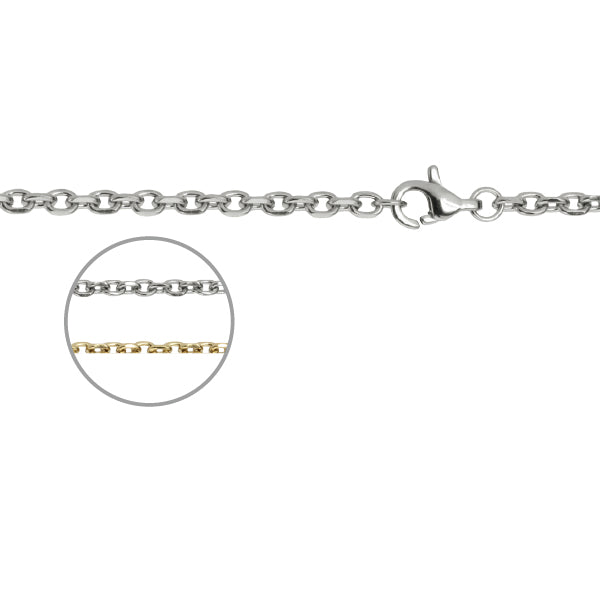 GNSSC02B STAINLESS STEEL CHAIN