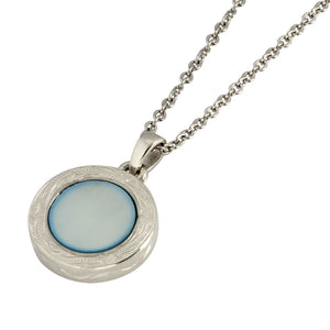 GPSS1032 STAINLESS STEEL PENDANT