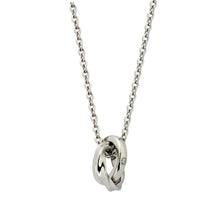 Load image into Gallery viewer, GPSS1036 STAINLESS STEEL PENDANT