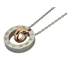 Load image into Gallery viewer, GPSS1038 STAINLESS STEEL PENDANT