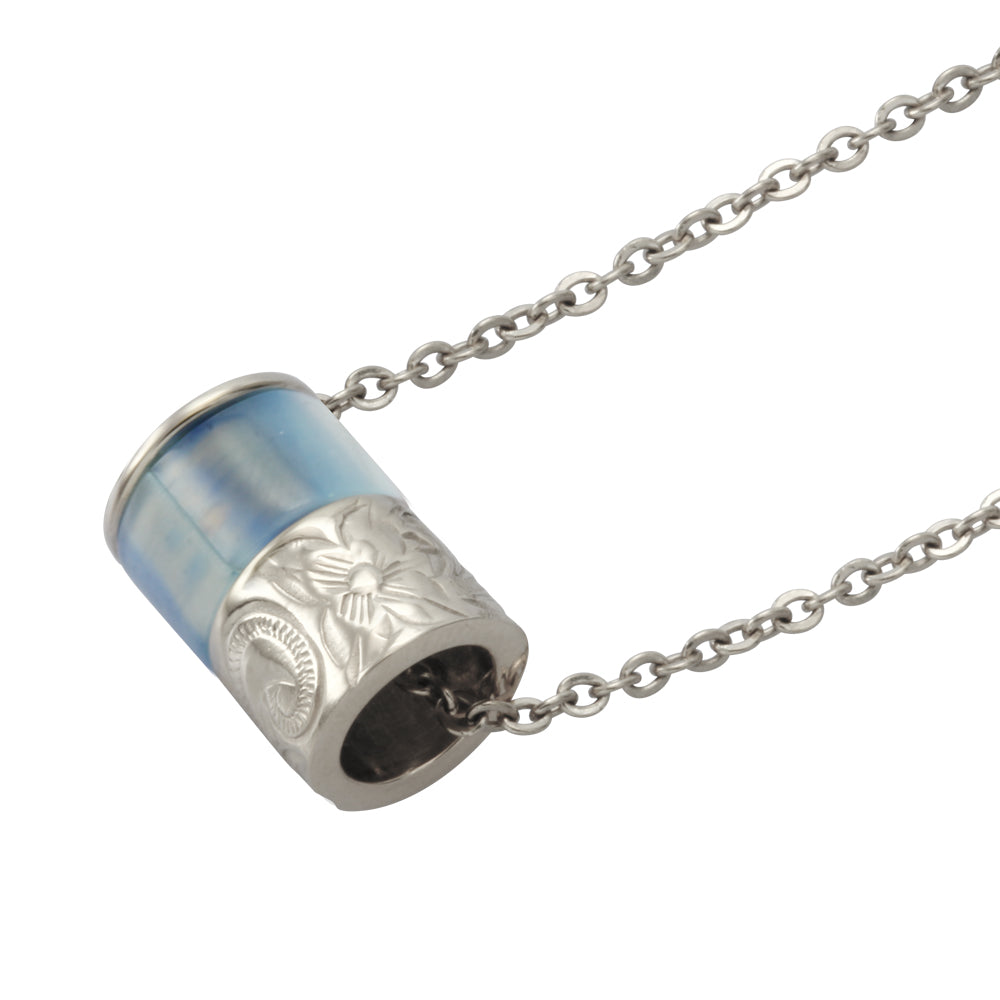 GPSS1084 STAINLESS STEEL PENDANT