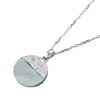GPSS1170 STAINLESS STEEL PENDANT