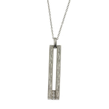 Load image into Gallery viewer, GPSS1207 STAINLESS STEEL PENDANT