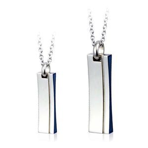 GPSS253 STAINLESS STEEL PENDANT