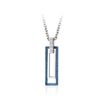 Load image into Gallery viewer, GPSS319 STAINLESS STEEL PENDANT