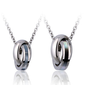 GPSS344 STAINLESS STEEL PENDANT