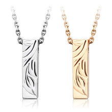 Load image into Gallery viewer, GPSS560 STAINLESS STEEL PENDANT