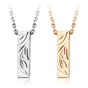 GPSS560 STAINLESS STEEL PENDANT
