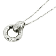 Load image into Gallery viewer, GPSS908 STAINLESS STEEL PENDANT