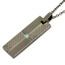 Load image into Gallery viewer, GPSS998 STAINLESS STEEL PENDANT