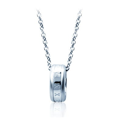 GPSS202 STAINLESS STEEL PENDANT