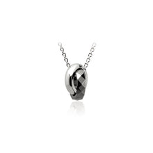 Load image into Gallery viewer, GPTS34 TUNGSTEN-STEEL PENDANT