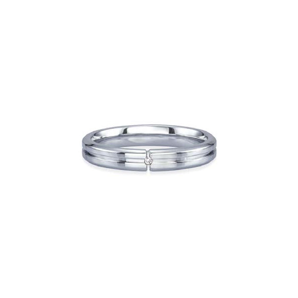 GRSD119 STAINLESS STEEL RING