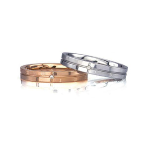 GRSD145 STAINLESS STEEL RING
