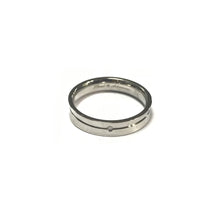 Load image into Gallery viewer, GRSD146 STAINLESS STEEL RING